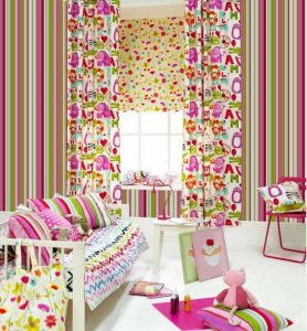 barcode colour child's room