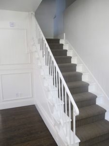 Hall and stairs 3
