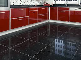 Kitchen floor tile 2