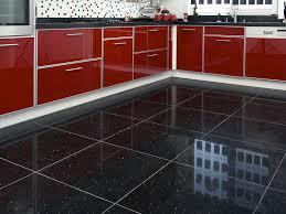 Kitchen floor tile 2
