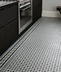 Kitchen floor tile 3