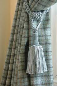 tweed curtains2